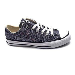 CONVERSE ALL STAR CHUCK TYLOR OX Women Shoe Sz 7.5
